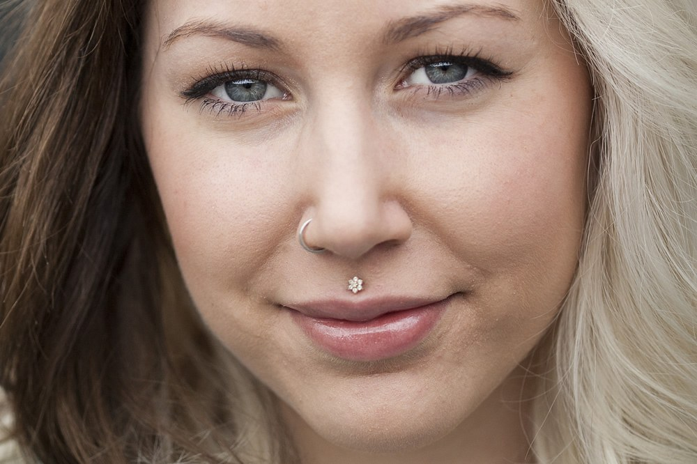 Everything You Need To Know About The Medusa Piercing And
