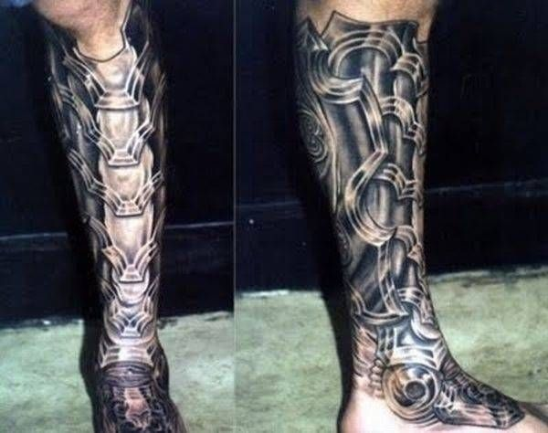 greaves metal tattoo