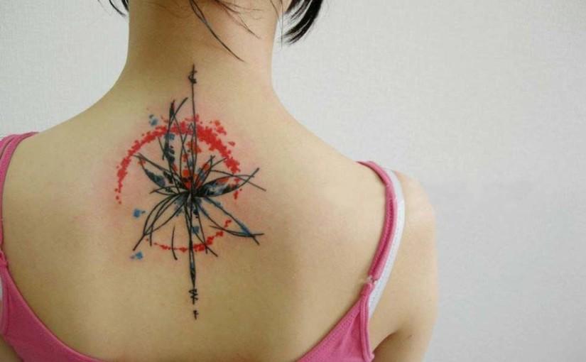 25 Amazing Watercolor Tattoos: 50+ Artsy Watercolor Tattoo Designs