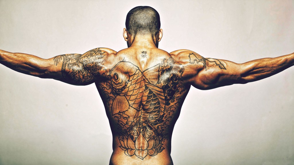 100 Popular Tattoo Ideas For Men Of The 21st Century Tats N Rings