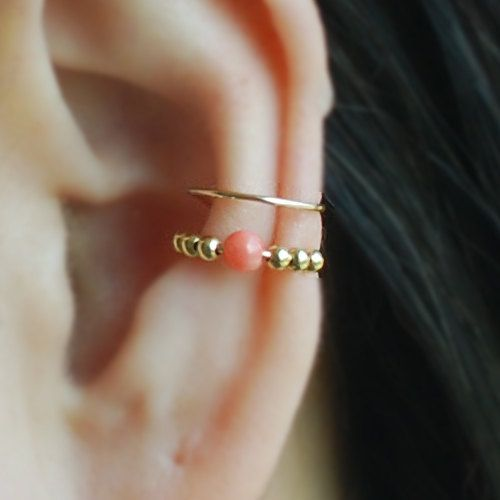 unique jewelry for conch piercing