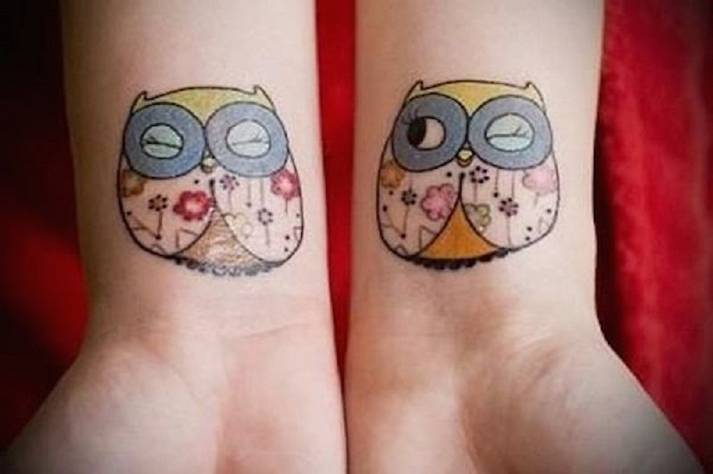 owl tattoo adviser