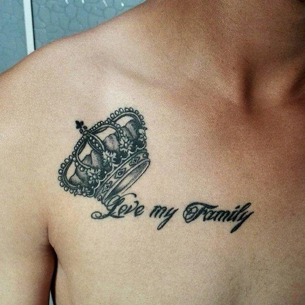 family tattoo 1
