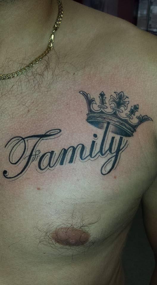 family tattoo 3