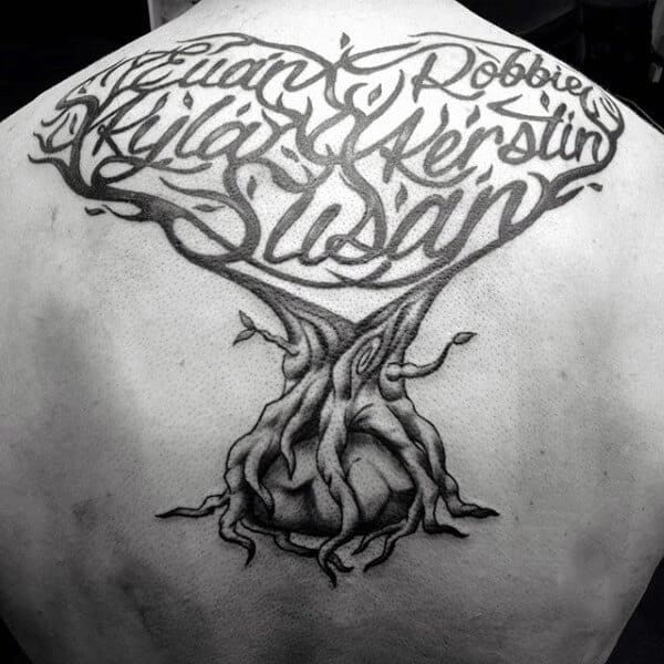 family tree tattoo 6