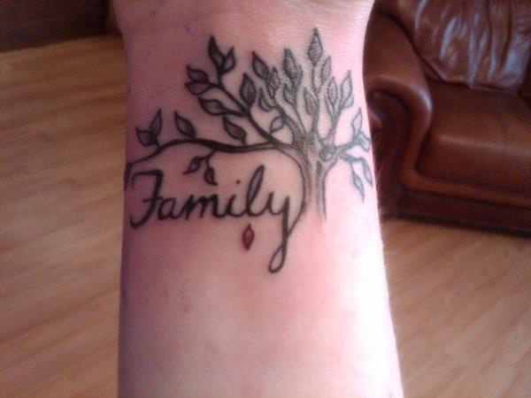 family tree tattoo 8