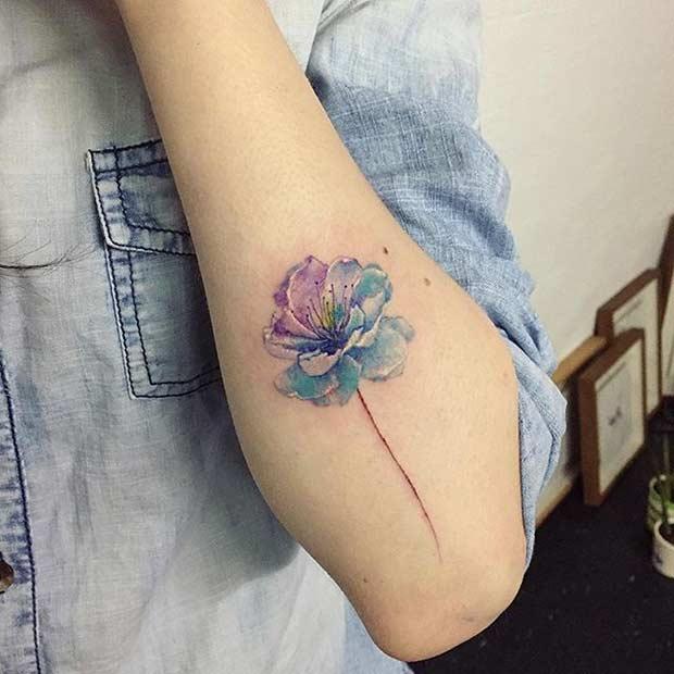women's family tattoo 3