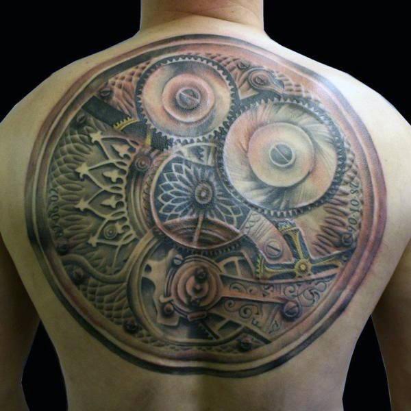 circular-mechanical-gear-steampunk-tattoo-mens-back.jpg