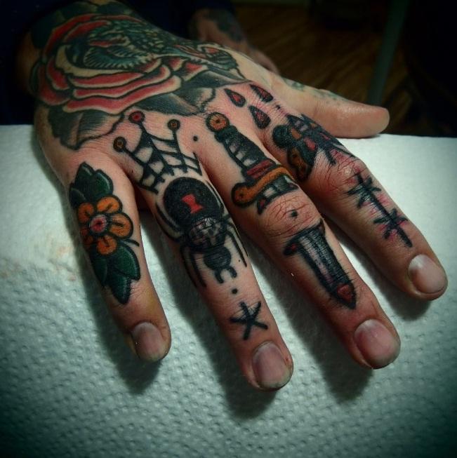 knuckle