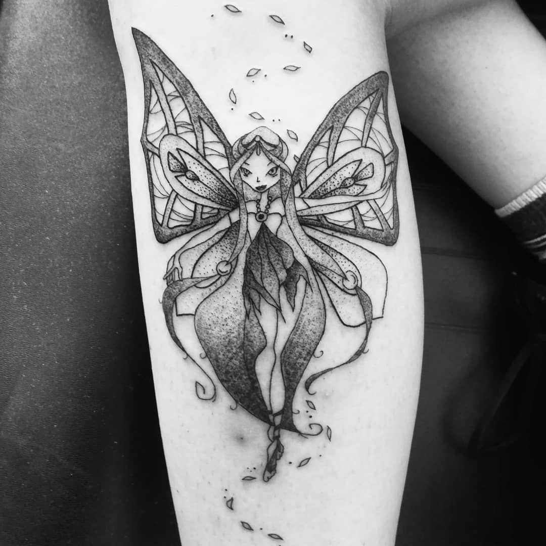 fairy winx